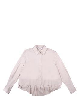 Camicia liviana conti ECRU