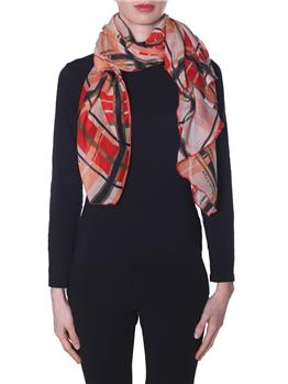 Foulard manila grace OFF WHITE P9