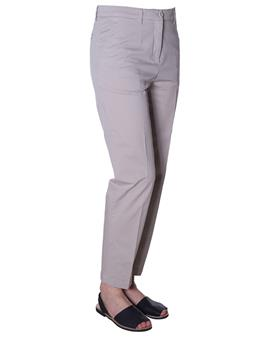 Pantaloni aspesi donna BEIGE