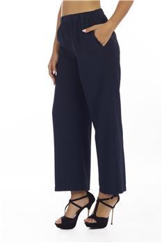 Pantalone aspesi donna BLU