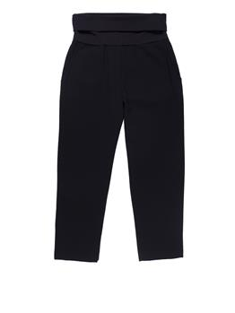 Pantalone manila grace zoe NERO P0