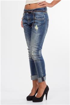 Manila grace jeans vita bassa JEANS Y5
