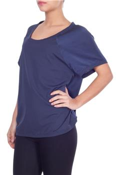 T-shirt manila grace BLU