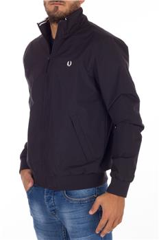 Bomber fred perry brentham NERO