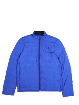 Piumino fred perry uomo BLUETTE