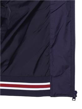 Gilet fred perry uomo BLU - gallery 6