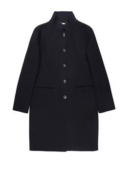 Cappotto manila grace coreano NERO