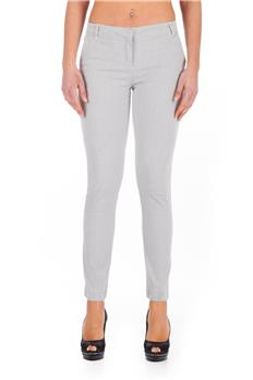 Pantalone manila grace GRIGIO