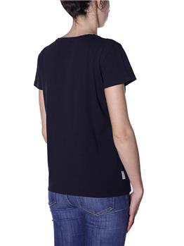 T-shirt manila grace NERO