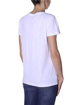 T-shirt manila grace BIANCO