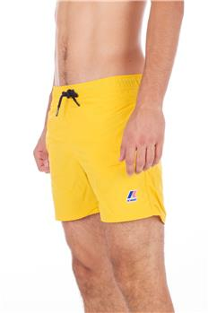K-way costume uomo le vrai 3.0 GIALLO - gallery 2