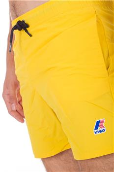 K-way costume uomo le vrai 3.0 GIALLO - gallery 5