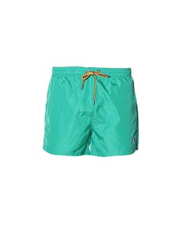 K-way costume boxer mare GREEN KELLY