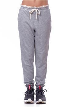 Twin set pantalone tuta GRIGIO P6