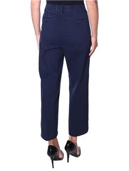 Pantalone roy rogers donna BLUEBERRY