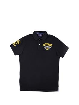 Polo superdry superstate polo BLACK