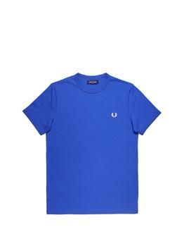 T-shirt fred perry uomo COBALT