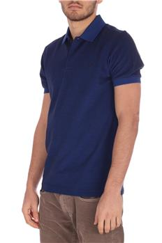 Polo fred perry uomo cotone BLUETTE