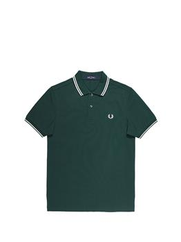 Polo fred pery classica IVY