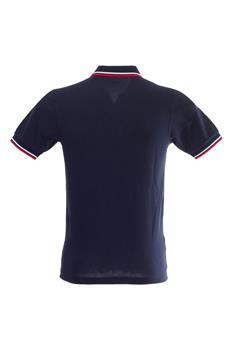 Polo fred pery classica WHITE NAVY