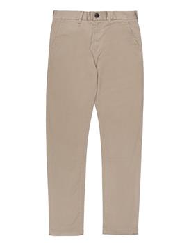 Edit slim flex chino superdry CORPS BEIGE