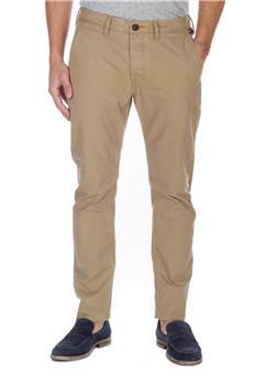 Superdry pantaloni uomo BEIGE
