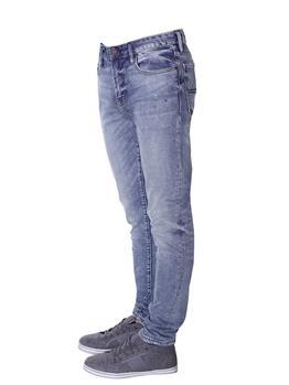 Jeans superdry uomo JEANS LAVAGGIO CHIARO
