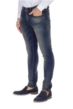 Superdry jeans skinny uomo JEANS
