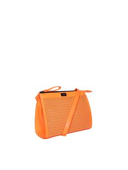 Paul's boutique borsa pelle ARANCIO