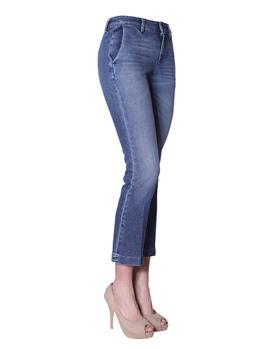 Pantalone latino' michela JEANS