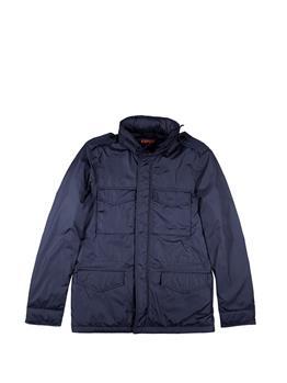 Field jacket aspesi uomo BLU Y0