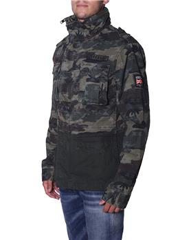 Field jacket superdry uomo EAGLE CLAW CAMO