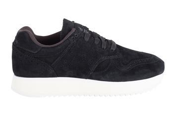 Sneakers new balance donna NERO