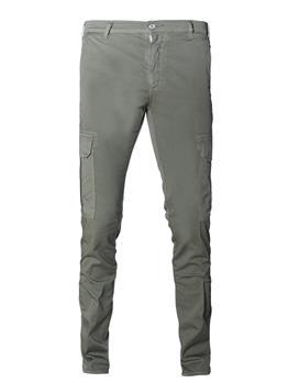 Pantalone roy rogers cargo ARMY GREEN