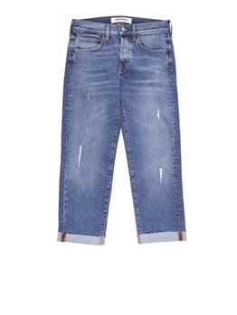 Jeans roy rogers donna JEANS I0