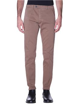 Pantalone chino roy rogers BEIGE