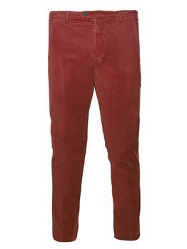 Pantalone roy rogers RUST