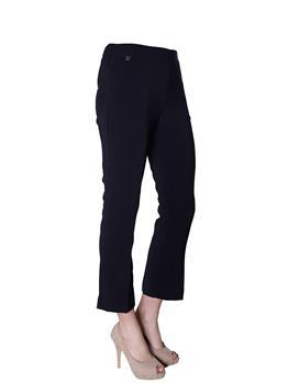 Pantalone manila grace NERO LAVAGNA