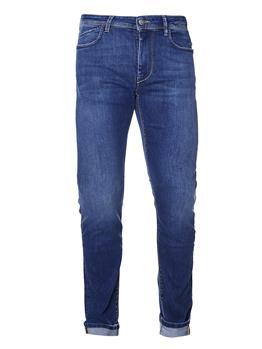 Jeans re-hash elasticizzato JEANS P1
