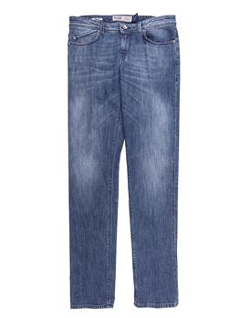 Jeans re-hash rubens JEANS