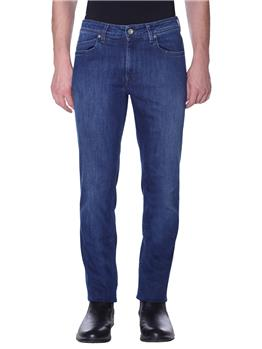 Jeans re-hash 5 tasche uomo JEANS