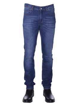 Jeans re-hash uomo leggero JEANS