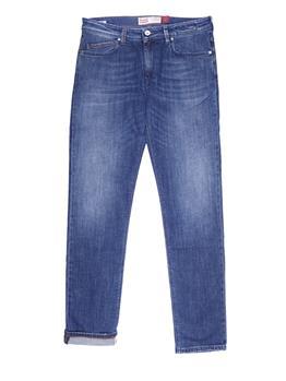 Pantalone re-hash rubens BLU
