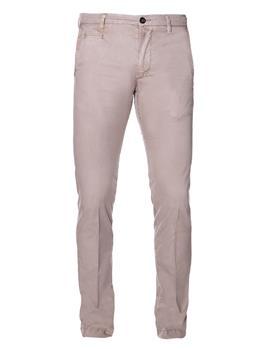 Pantalone re-has uomo mucha BEIGE
