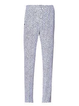 Pantalone manila grace BIANCO P1