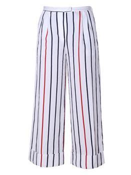 Pantalone manila grace BIANCO