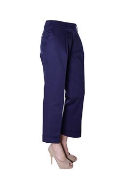 Pantalone manila grace BLU NAVY