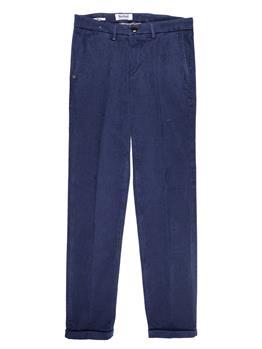 Pantalone re-hash mucha BLU