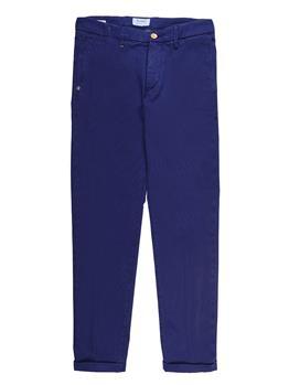 Pantalone re-hash classico BLU P0