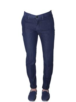 Jeans re-hash tasca america JEANS P9